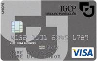 Cartão IGCP Base