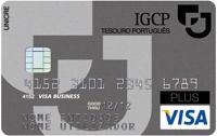Cartão IGCP Plus